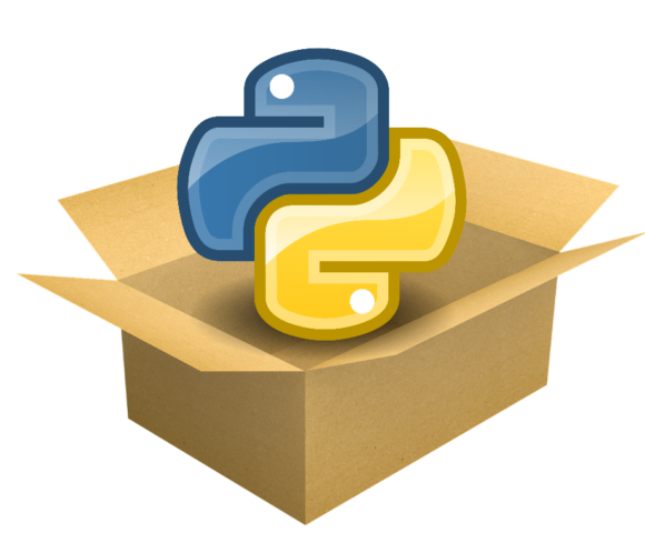 Python Package logo